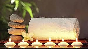 Pampering Aroma Massage for a peaceful state of mind and body