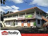 Bo. Laguna | Bienes Raíces > Comercial > Edificios | Puerto Rico > Aguada