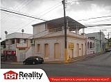 Calle Concordia, Lajas Pueblo | Bienes Raíces > Comercial > Edificios | Puerto Rico > Lajas