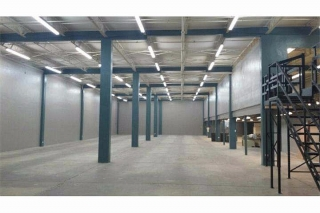 Warehouse Recently Remodeled