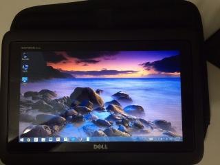 Combo Computadora Dell Inspiron Duo + 3 Celulares Samsung (Claro) + Camara portatil HP