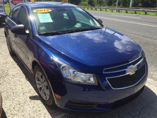 Chevrolet Cruize 2012 787-762-5000