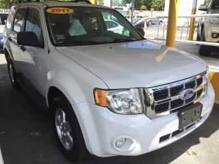 Ford Escape XLT 2011 787-750-1313