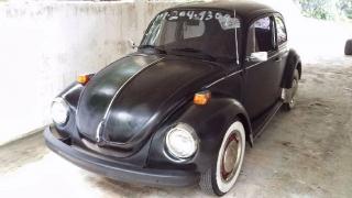 Volky Super Beetle 1973