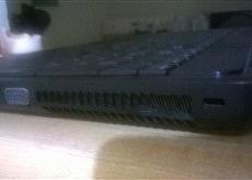 !Toshiba Lite Gaming Laptop!