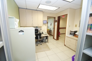 Oficinas Medicas Frente al Hospital Auxilio Mutuo