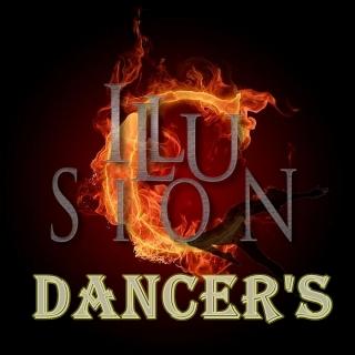 CROSS ILLUSION DANCER'S