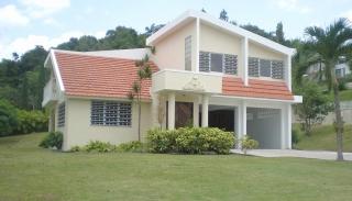 Residencia Sierra Taina Bayamón