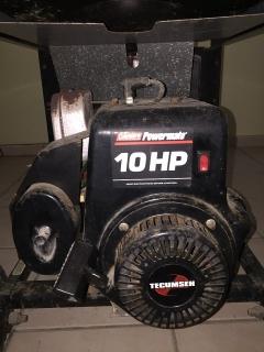 Generador  Coleman, 10 Hp, 5 KW CN