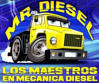 TALLER DE SERVICIO DE MECÁNICA DIESEL