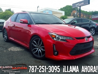 SCION TC SPORT 2014 EUROJAPON