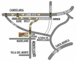 Terrazas de Montecasino