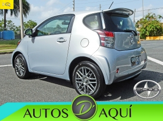2014 SCION IQ SERIES 10  SOLO 5K MILLAS ...