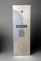 Tele Entry Condominios