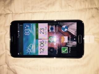 Celular galaxy S5 Open Mobile