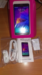 Samsung note 4 t mobile