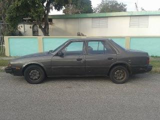 Mazda 626 Buenas condiciones