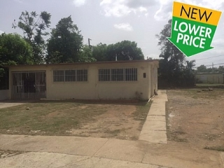 (DS) CAGUAS Norte Dame Calle San Pedro L-25 $49,900