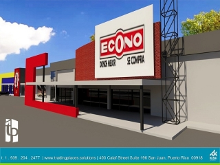 NEW ECONO CAGUAS - RETAIL | OFFICE | OUTPARCEL