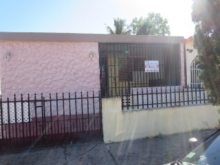 Villas de Loíza alquilada