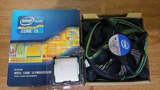 CPU I3 + ARTUCLOS EXTRAS EXC.COND BUEN PRECIO