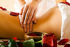 GOLDEN SPA, EXTRASENSORIAL MASSAGE AND BOTANIC NATURAL INGREDIENTS