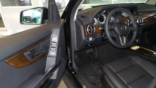 Mercedes-Benz Glk-class Glk350 Black 2015