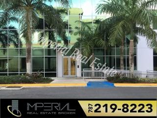 Hima Plaza oficinas médicas