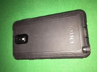 Galaxy Note 3 y Galaxy Gear 2 c/cámara