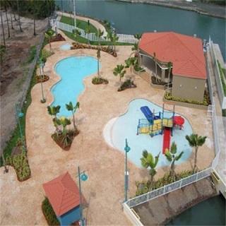 Aquarius vacation club boquer n for Villas koralina combate cabo rojo