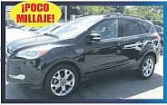 Ford Escape SEL