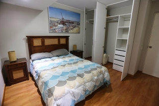 Céntrico Apartamento Cond. The ALEXANDER