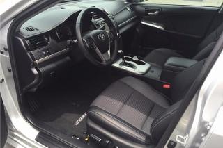 Toyota Camry SE 2014 -Variedad A Escoger-