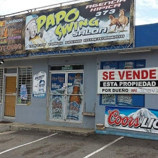 Local Comercial Carr 167