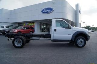 truck 550