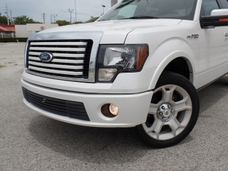 FORD F-150 LIMITED 2011 SR.MATOS 787-923-0173