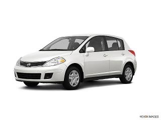 Nissan Versa S Blanco 2012