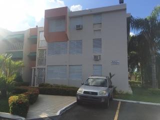 Degetau Apartment