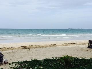 ATLANTIC BEACH * ESTUDIO  FRENTE AL MAR