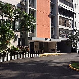 Condominio Avila Céntrico Ventilado