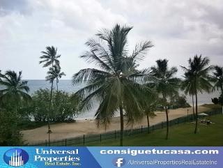 Condominio Hacienda de Club Gulf y Playa