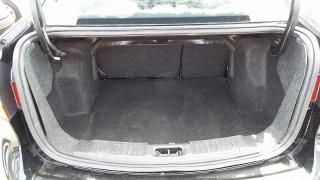 Ford Fiesta S Negro 2012