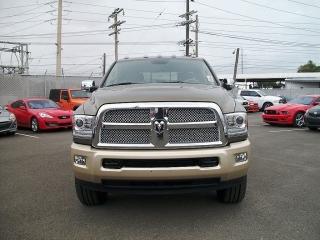 Dodge Ram 2500 2015