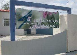 EL COMANDANTE #1195 9H/5B PERFECTA INVERSION *PRECIO REBAJADO*