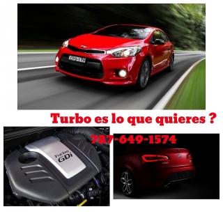 llama 787-649-1574 Te gustan los turbos llévate el Koup  turbo  0 milla te ayudo con aprobación 787649-1574