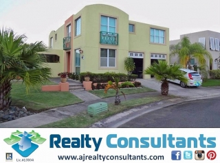 Villa Caribe, HSJ Caguas