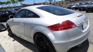 Audi Tt 2.0t Premium Plateado 2010