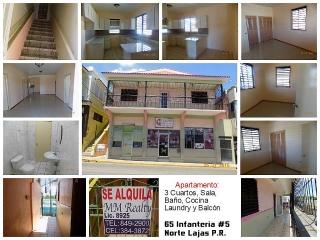 Apartamento Lajas