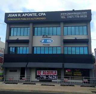 Oficinas  y Cubiculos Equipados /  Local Comercial