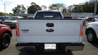 Ford F-150 Xl Blanco 2010
